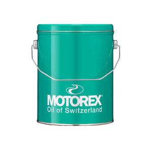 MOTOREX 半流体齿轮油脂 FETT 174 17kg 1桶