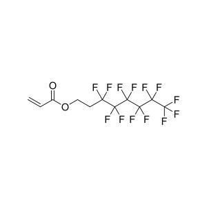 MACKLIN/麦克林 3,3,4,4,5,5,6,6,7,7,8,8,8-十三氟辛基丙烯酸酯 T820155-100ml CAS号17527-29-6 97% 含100PPM TBC稳定剂 100mL 1瓶