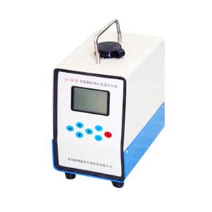 LOOBO/路博环保 小机型粉尘采样器 LB-120F(W) 配PM10切割器 1台