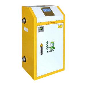 HENGXIN/恒信 电采暖炉 380V18kW 750×400×300mm 1台