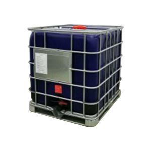 ZKH/震坤行 IBC吨桶 1000L-DN150-B-T 1.2×1×1.15m 避光蓝色 灌装口 透气盖 1个