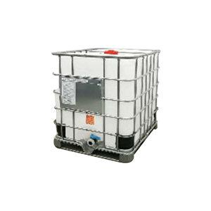 ZKH/震坤行 IBC吨桶 1000L-DN150-W-M 1.2×1×1.15m 白色 灌装口 密封盖 1个