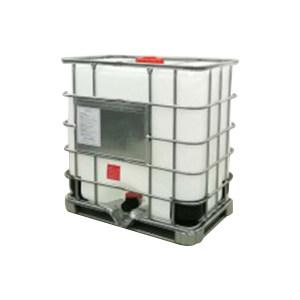 ZKH/震坤行 IBC吨桶 500L-DN150-W-M 1000×650×1150mm 白色 灌装口 密封盖 1个