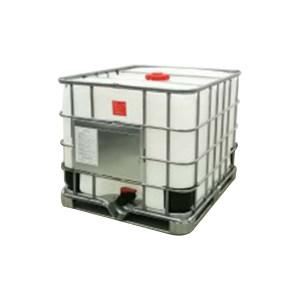 ZKH/震坤行 IBC吨桶 820L-DN225-W-T 1200×1000×980mm 白色 灌装口 透气盖 1个
