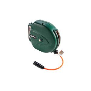 SATA/世达 自动气管卷管器 SATA-98005 φ8×12mm 10m 1个