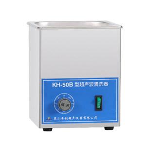 HECHUANG/禾创 台式超声波清洗器 KH-50B 超声功率50W 2L 1台