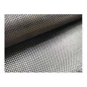 UNITEX/寰泰 碳纤维布 黑色 UT-3K-P200/1.5-10 0.2mm×1.5m×10m 3kg 3K 平纹 1卷