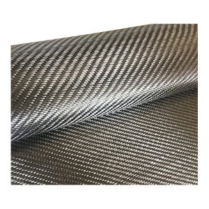 UNITEX/寰泰 碳纤维布 黑色 UT-12K-T660/1-10 0.65mm×1m×10m 6.6kg 12K 斜纹 1卷