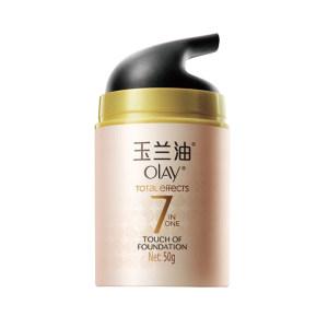 OLAY/玉兰油 多效修护粉嫩气色霜 6903148187722 50g 1瓶