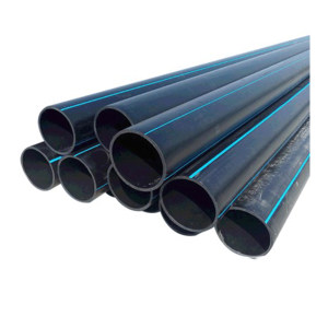 XINYANG/新阳 PE100级给水管 XYP-E027 180mm×6.9mm×6m 黑色 1根