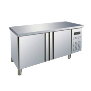 HUAYUXIANDAI/华宇现代 低温恒温存储柜 HYXD-350KW 不锈钢本色 1300×665×940mm AC220V 1套