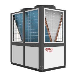 OUTES/欧特斯 低温空气源热泵 DKFXRS-34II 包工包料 1套