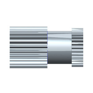 CSIC/重齿 太阳轮 JLX50S 1件