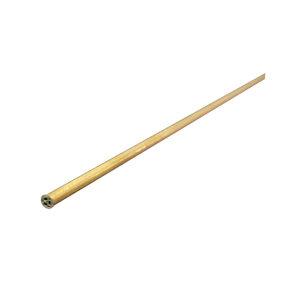 ZIYANG/紫阳 电极 外径0.38mm 单孔 长400mm 内径0.2mm 1支