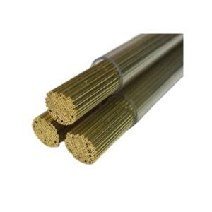 ZIYANG/紫阳 电极 外径1.09mm 单孔 长400mm 内径0.3mm 1支