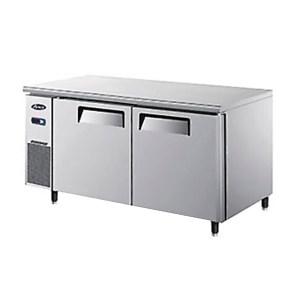YINDU/银都 冷藏平面操作台 YPF9020 1200×600×800mm 工作温度1~8℃ 1台