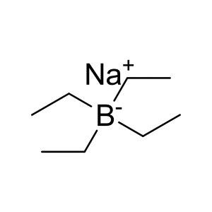 CNW 四乙基硼酸钠 CFEQ-4-120026-0001 CAS号15523-24-7 NaBEt4不低于98% 1g 1瓶