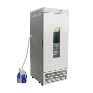 INCH/印溪 单门恒温恒湿培养箱 HWS-100 5~65℃ 内箱尺寸43×40×58cm 100L 230W 1台