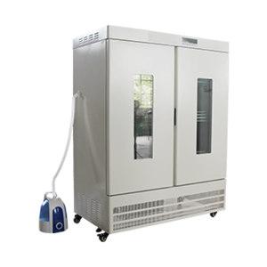 INCH/印溪 双门人工气候箱(侧面LED光照) RGX-1000-LED-C3 5~65℃ 内箱尺寸120×68×115cm 1000L 1.77kW 三面光照 1台