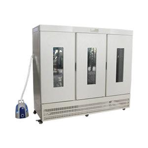 INCH/印溪 三门人工气候箱(侧面LED光照) RGX-1500-LED-C3 5~65℃ 内箱尺寸183×68×115cm 1500L 2.38kW 三面光照 1台