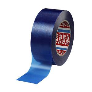 TESA/德莎 耐低温(-10℃)无残留捆扎胶带 64294 0.107mm×19mm×50m 深蓝色 1卷