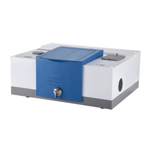 NPKJ/能谱科技 沥青红外光谱仪 iCAN9 1台