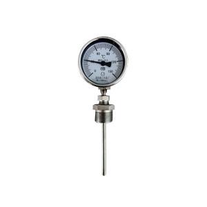 RG/热工 双金属温度计 Y100.0-150 1块