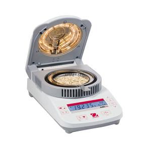 OHAUS/奥豪斯 水分测定仪 MB25MK 110g/99g 精度0.01g/0.005g 1台