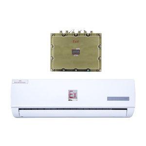 HISENSE/海信 壁挂式防爆空调 2匹 BKFR-50GW 一价全包(限加长铜管7米以内) 制冷功率1.54kW 制冷量5kW 风冷 1台