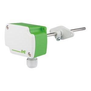 E+E/奥地利 温度传感器 EE431-M3A6L150 有源信号 模拟输出4~20mA 探头长150mm 1台