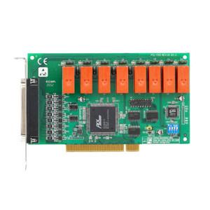 ADVANTECH/研华 I/O卡 PCI-1761 含端子板和1m线缆 1套