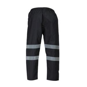ABS/安博世 多功能反光雨裤 SYY-2021 S 藏青色 1件