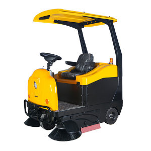 GEMEI/格美 驾驶式电动扫地车 GM-S2A 48V 清洁效率8100m²/h 清扫宽度1.35m 1辆