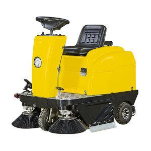 GEMEI/格美 驾驶式电动扫地车 GM-T1 48V 清洁效率6000m²/h 清扫宽度1m 1辆