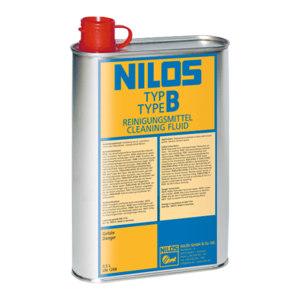 NILOS 清洗剂 T型 500mL 1桶