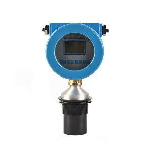 TELESONIC/特力声 一体式铸铝超声波液位计 UTG21-B-03-RS485(220V)-ZG 四线制 AC220V 1台
