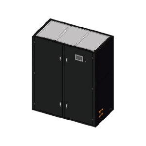 SHITENG/湿腾 机房精密空调 HCR-ZC35 总制冷量35.7kW 风量9500m3/h 机组总功率27.6kW 水管自动进水排水 1台