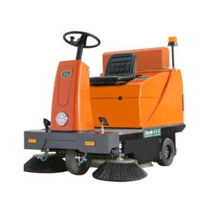 CLEANLE/洁乐美 扫地机 YSD-1450 48V 清洁效率8000~8500m²/h 清扫宽度1.45m 驱动电机1.8kW 1台