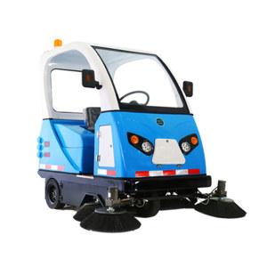 CLEANLE/洁乐美 扫地机 YSD-1850 48V 清洁效率9500~10000m²/h 清扫宽度1.85m 驱动电机1.5kW 1台