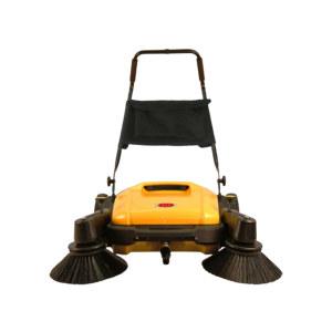 CLEANLE/洁乐美 扫地机 KM92/40 清洁效率3200~3700m²/h 清扫宽度980mm 1台
