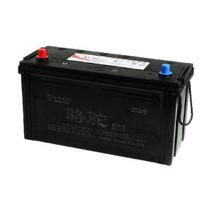 CAMEL/骆驼电池 蓄电池 6-QWLZ-100(720) 1台