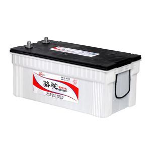 CAMEL/骆驼电池 蓄电池 6-QWLZ-200(1100) 1台