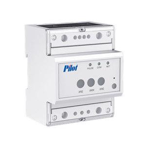 PILOT/珠海派诺 单相柜机管家 AFL-1-C LoRa双频 带继电器 1个
