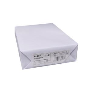 AIWIN 复印纸 A5 80g 白色 500张×10包 1箱