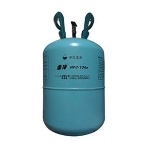JINLENG/金冷 1,1,1,2-四氯乙烷 HFC-134a 13.6kg 1瓶