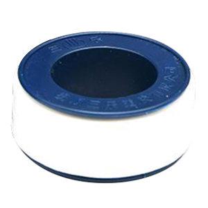 SLSY/三乐事业 聚四氟乙烯生料带 0.12mm×19mm×20m 无油高密度 100卷 1箱