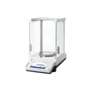 "METTLER-TOLEDO/梅特勒-托利多 ME-T分析天平 ME104T 最大秤量120g 0.1mg可读性 4.5""触摸屏 全自动校准技术(FACT) 内部校准 1台"