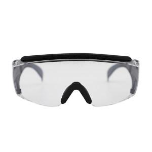 YK/山本光学 防护眼镜 NO.331 PET AF 防雾防刮擦 1副