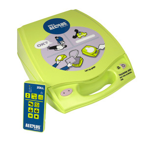 ZOLL/卓尔 AED Plus培训机 Trainer 2 1台