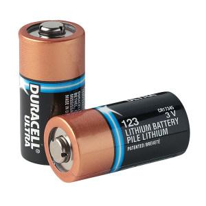 ZOLL/卓尔 AED Plus电池 123A 10节 1组